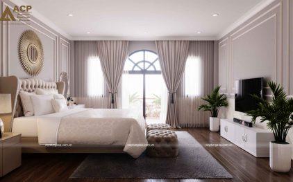 Nhà Phố Đẹp 4 Tầng 5×20 Phước Hải Nha Trang