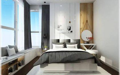 6 Gợi ý thiết kế phòng ngủ đẹp